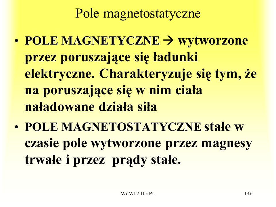 Pole magnetostatyczne