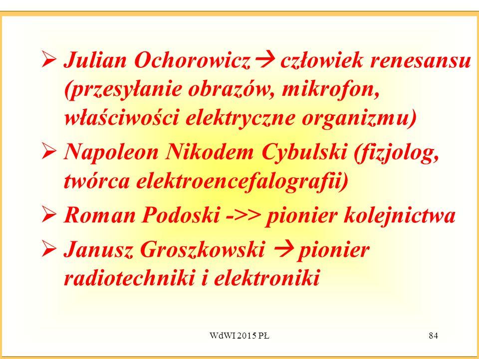Napoleon Nikodem Cybulski (fizjolog, twórca elektroencefalografii)