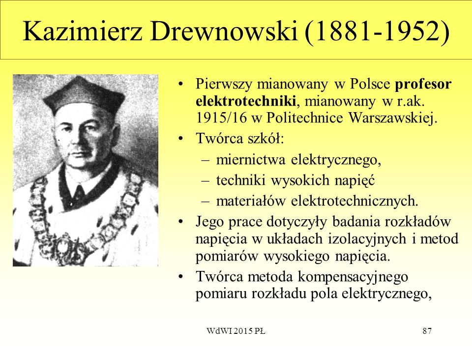 Kazimierz Drewnowski (1881-1952)