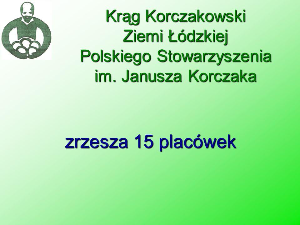 Krąg Korczakowski Ziemi Łódzkiej Polskiego Stowarzyszenia im