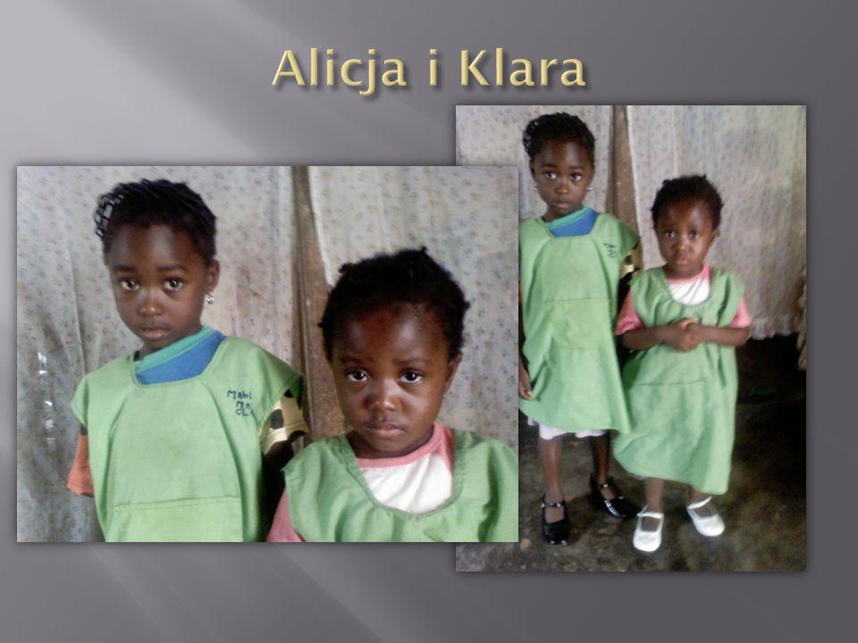 Alicja i Klara