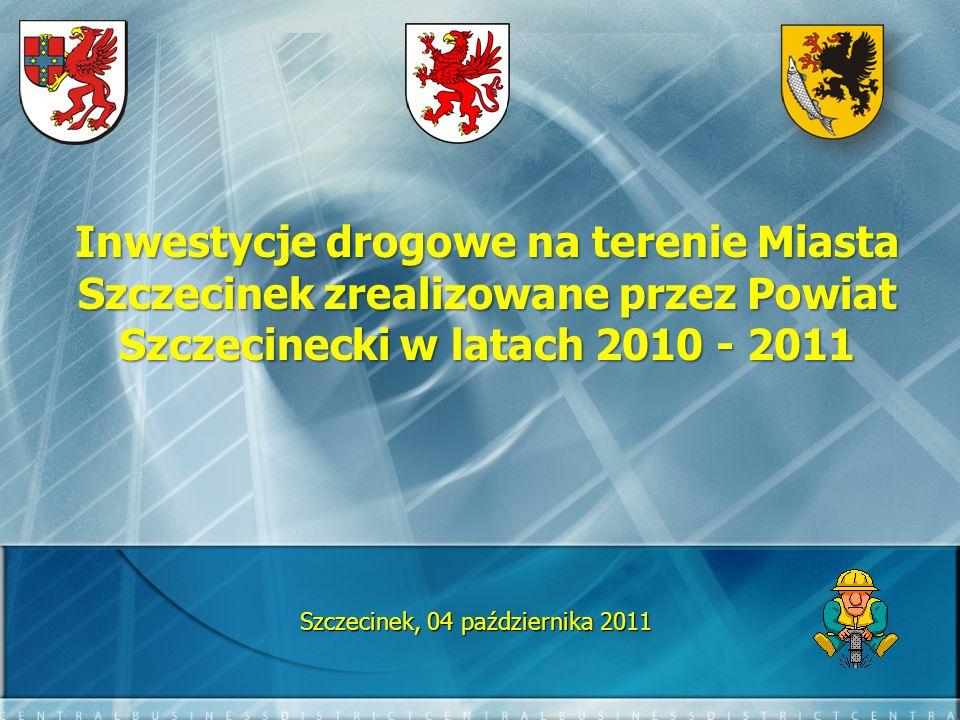 Szczecinek, 04 października 2011
