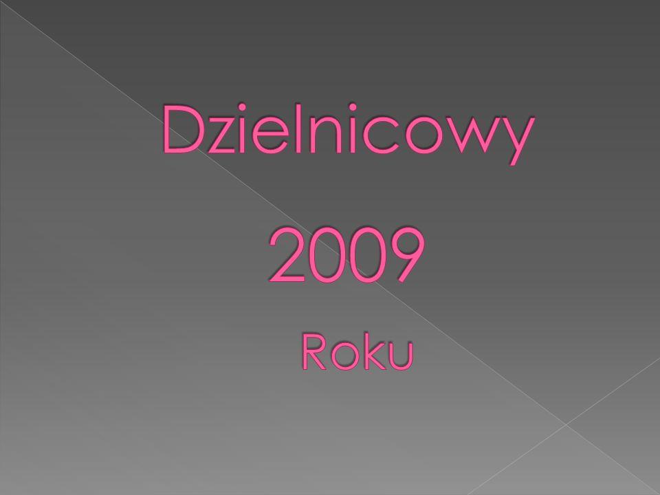 Dzielnicowy 2009 Roku
