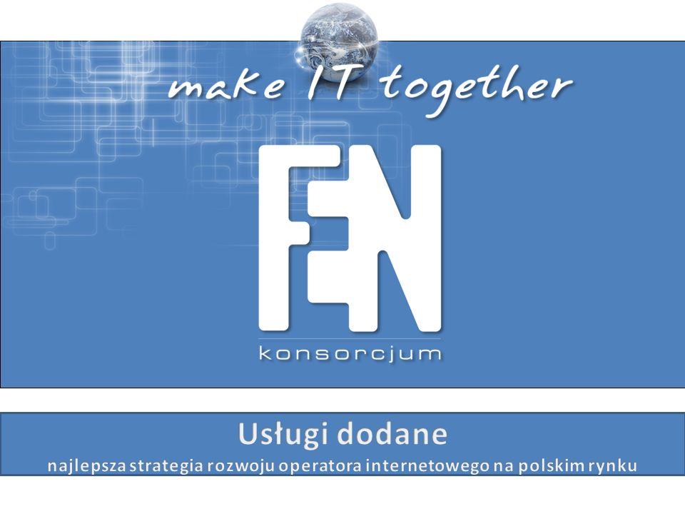 najlepsza strategia rozwoju operatora internetowego na polskim rynku