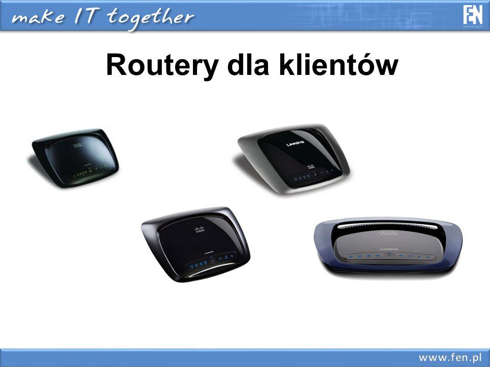 Routery dla klientów www.fen.pl