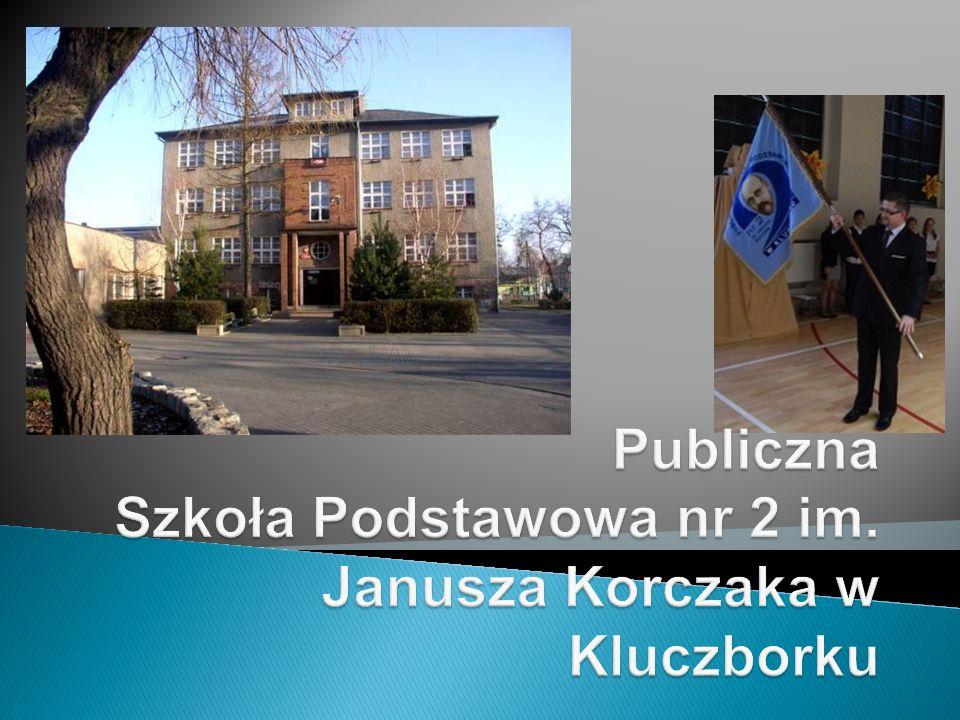 Publiczna Szkoła Podstawowa nr 2 im. Janusza Korczaka w Kluczborku