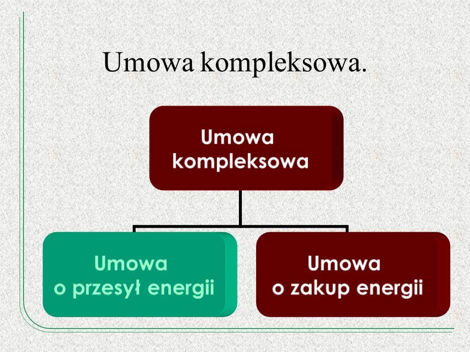 Umowa kompleksowa.