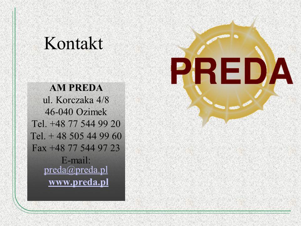 E-mail: preda@preda.pl