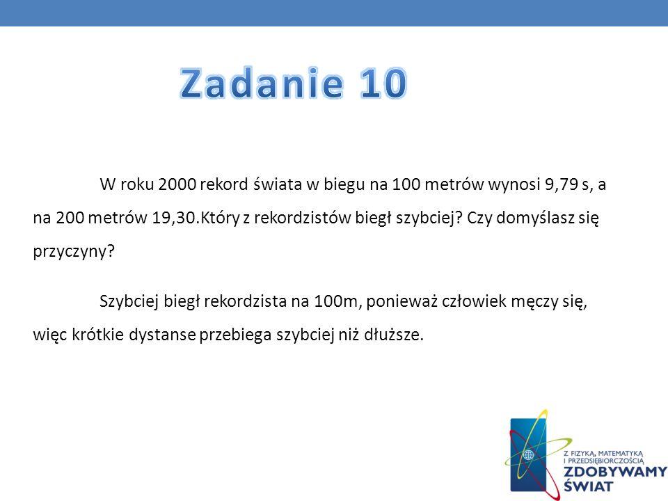 Zadanie 10