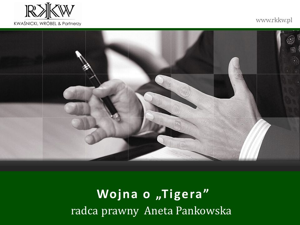 radca prawny Aneta Pankowska