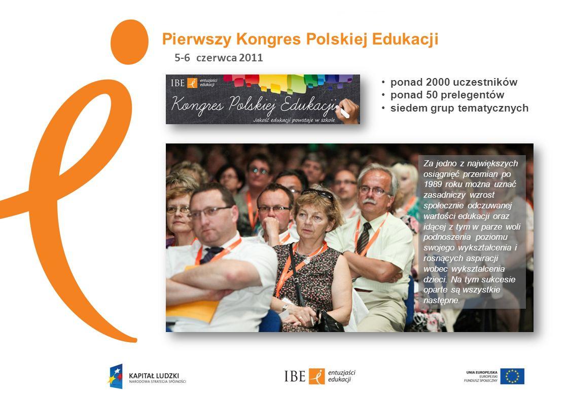 Pierwszy Kongres Polskiej Edukacji
