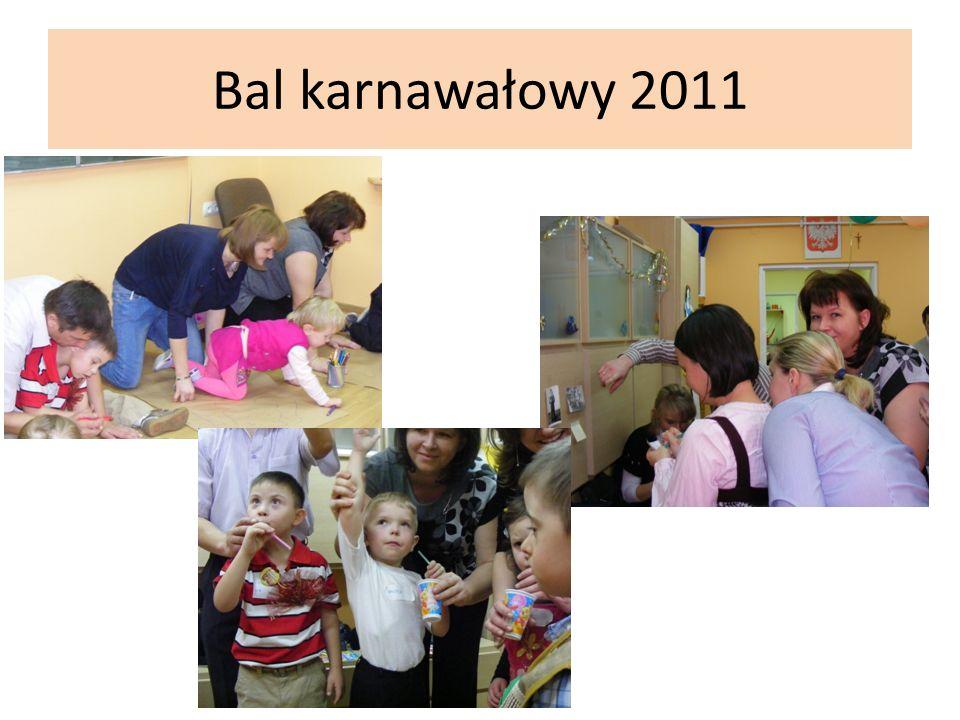 Bal karnawałowy 2011