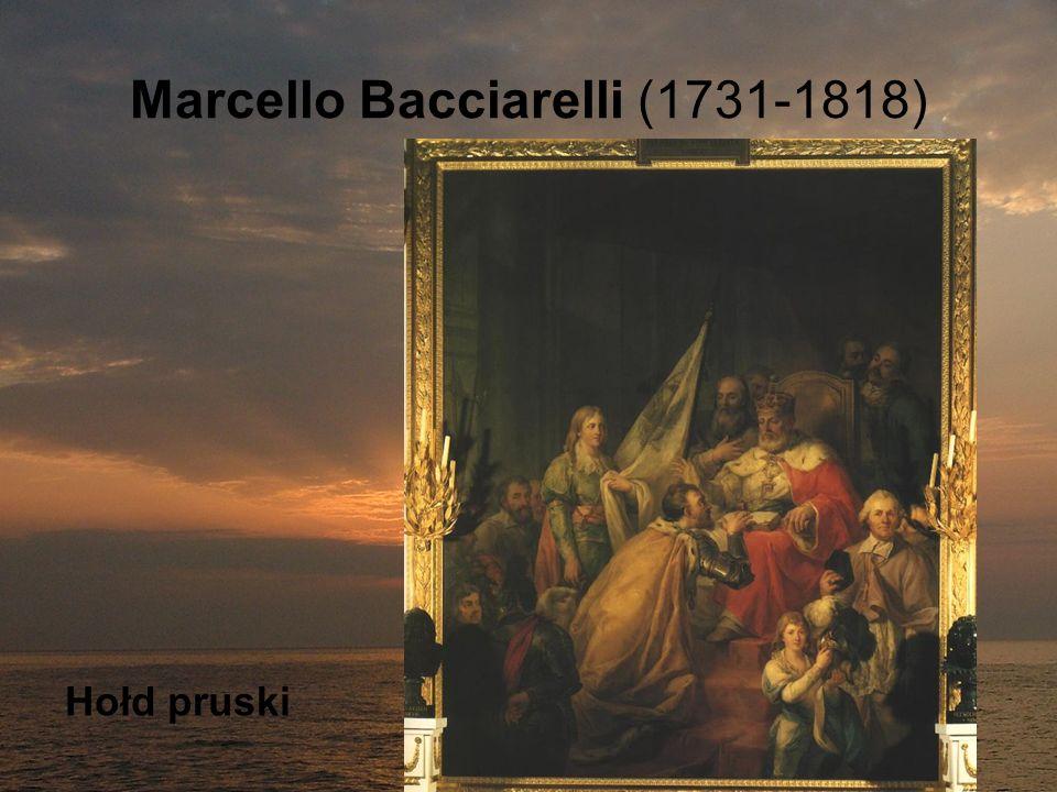 Marcello Bacciarelli (1731-1818)