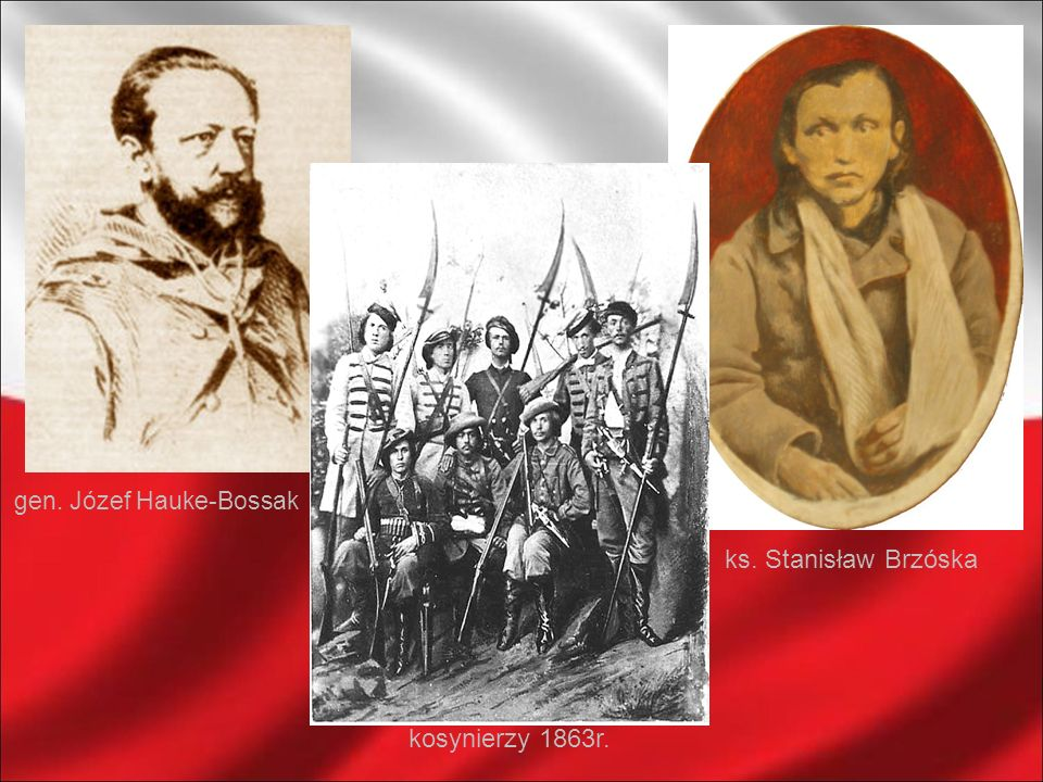 gen. Józef Hauke-Bossak