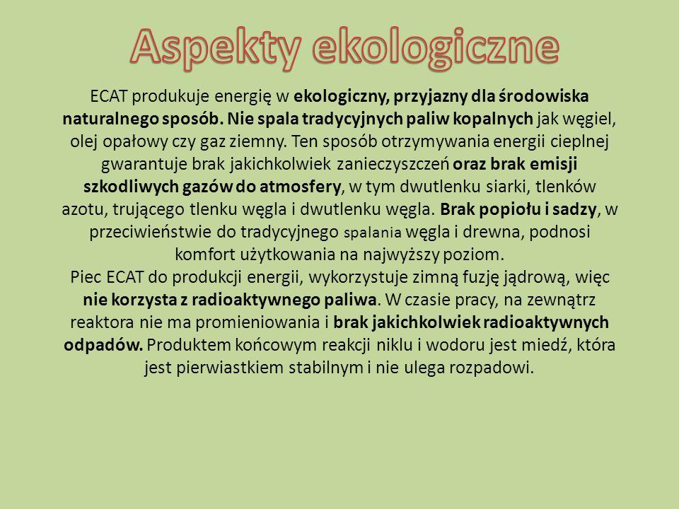 Aspekty ekologiczne