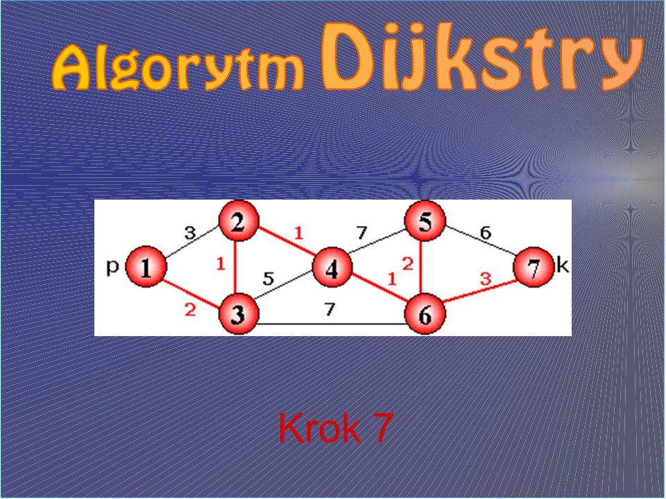 Krok 7