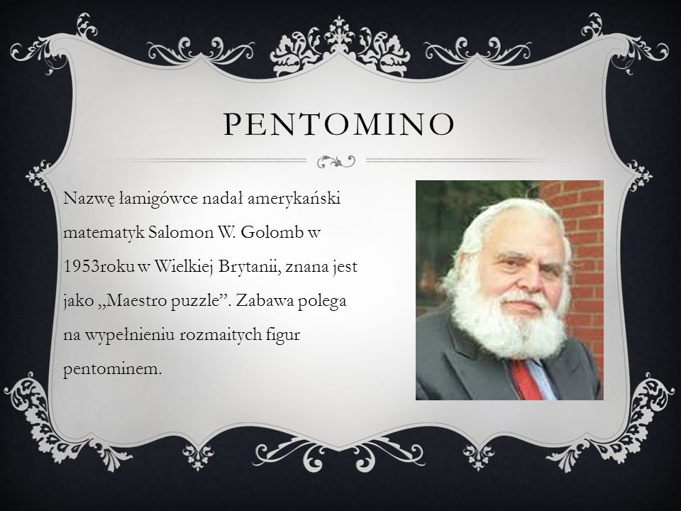 pentomino