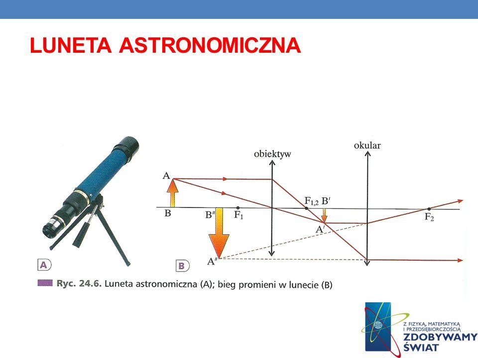 Luneta astronomiczna