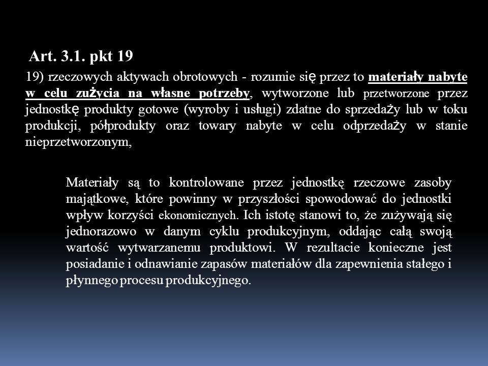 Art. 3.1. pkt 19