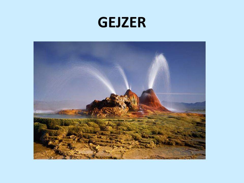 GEJZER