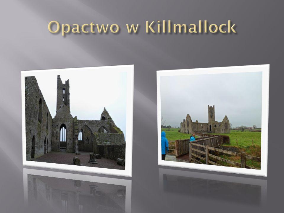 Opactwo w Killmallock