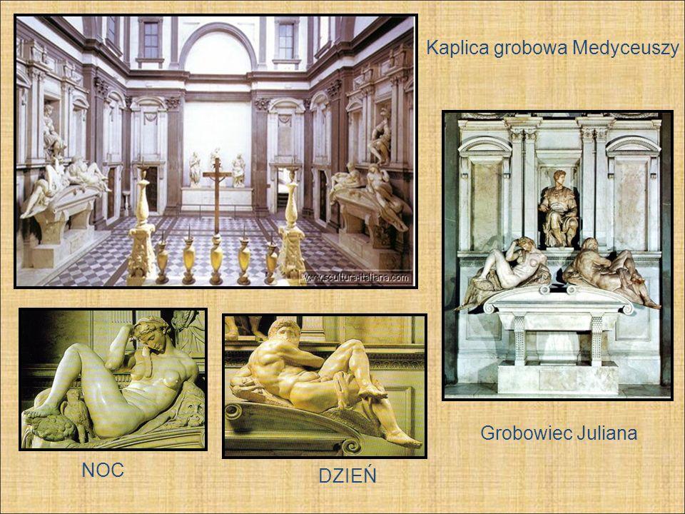 Kaplica grobowa Medyceuszy