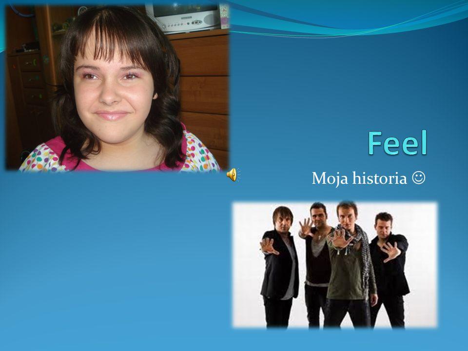 Feel Moja historia 