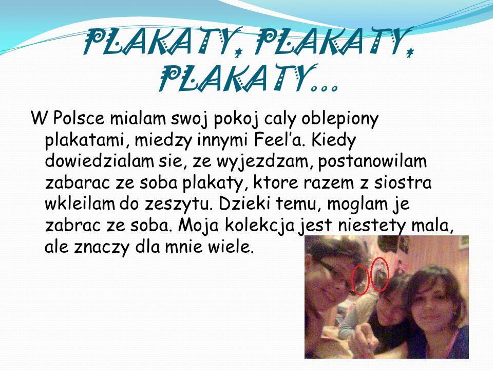 PLAKATY, PLAKATY, PLAKATY...