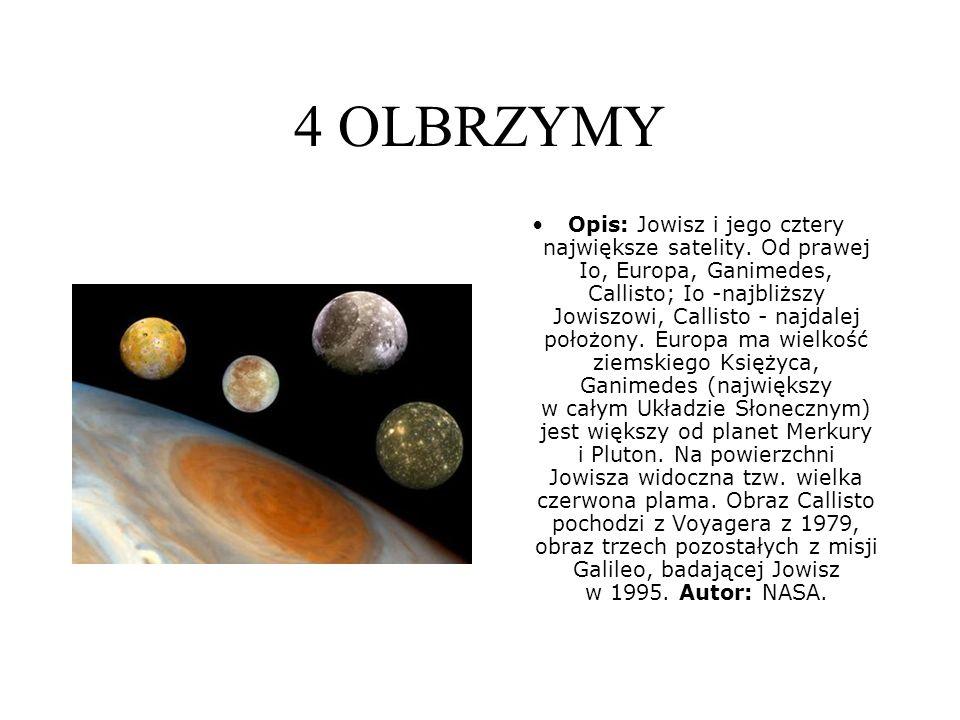 4 OLBRZYMY