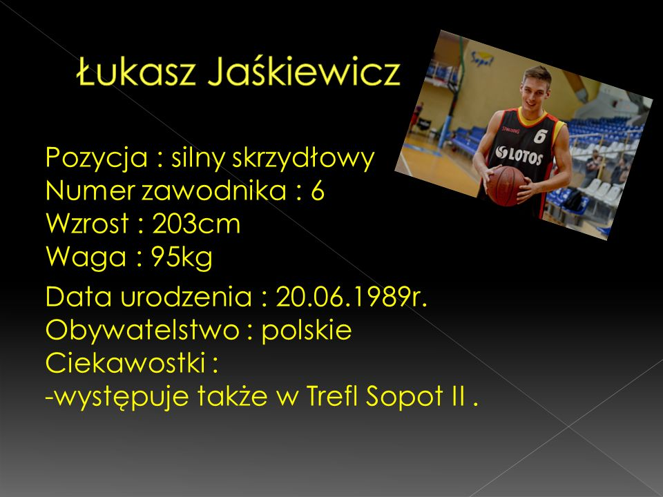 Łukasz Jaśkiewicz