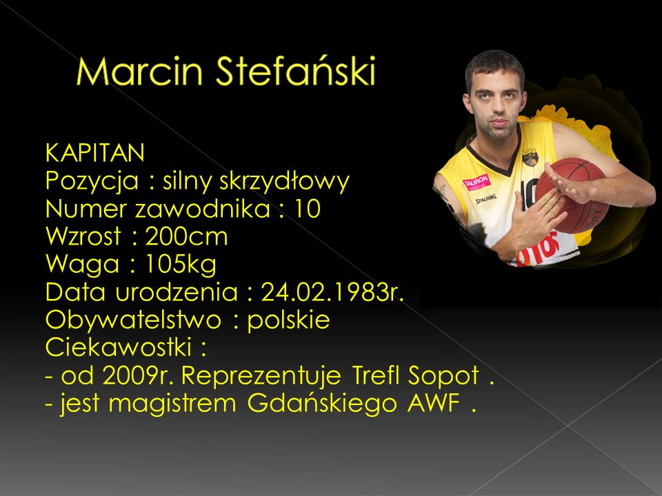 Marcin Stefański