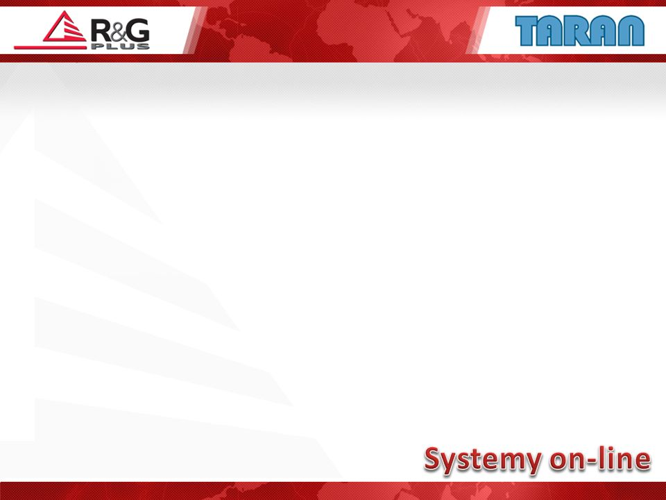 Systemy on-line
