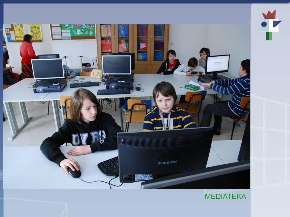 MEDIATEKA 25 25