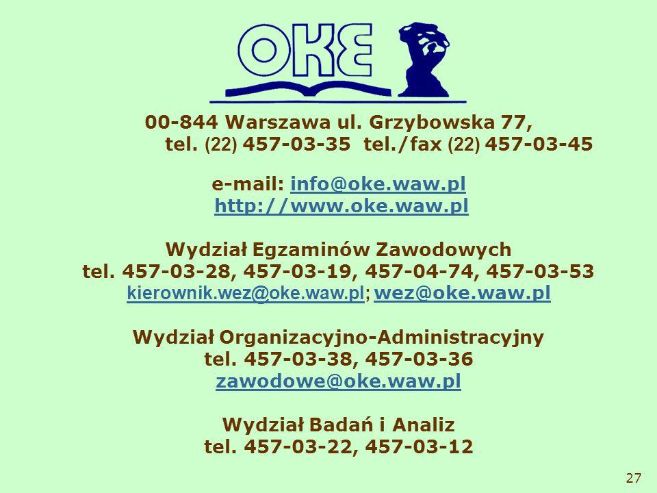 00-844 Warszawa ul. Grzybowska 77,