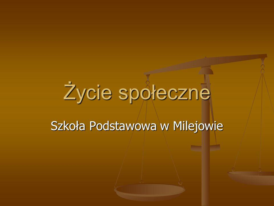 Szkoła Podstawowa w Milejowie