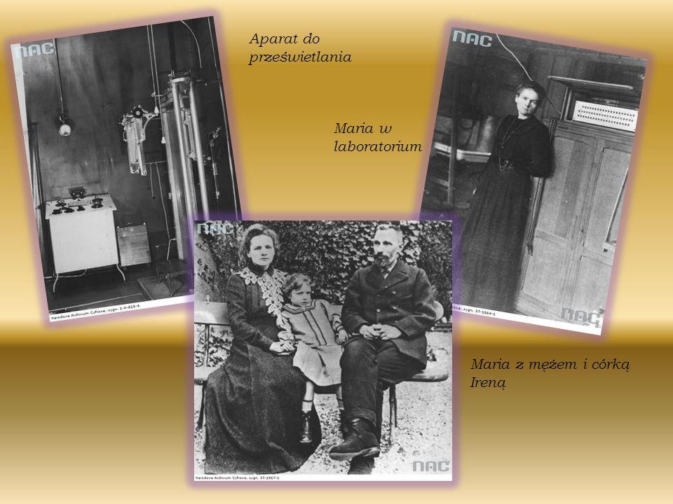 MAr Aparat do prześwietlania Maria w laboratorium