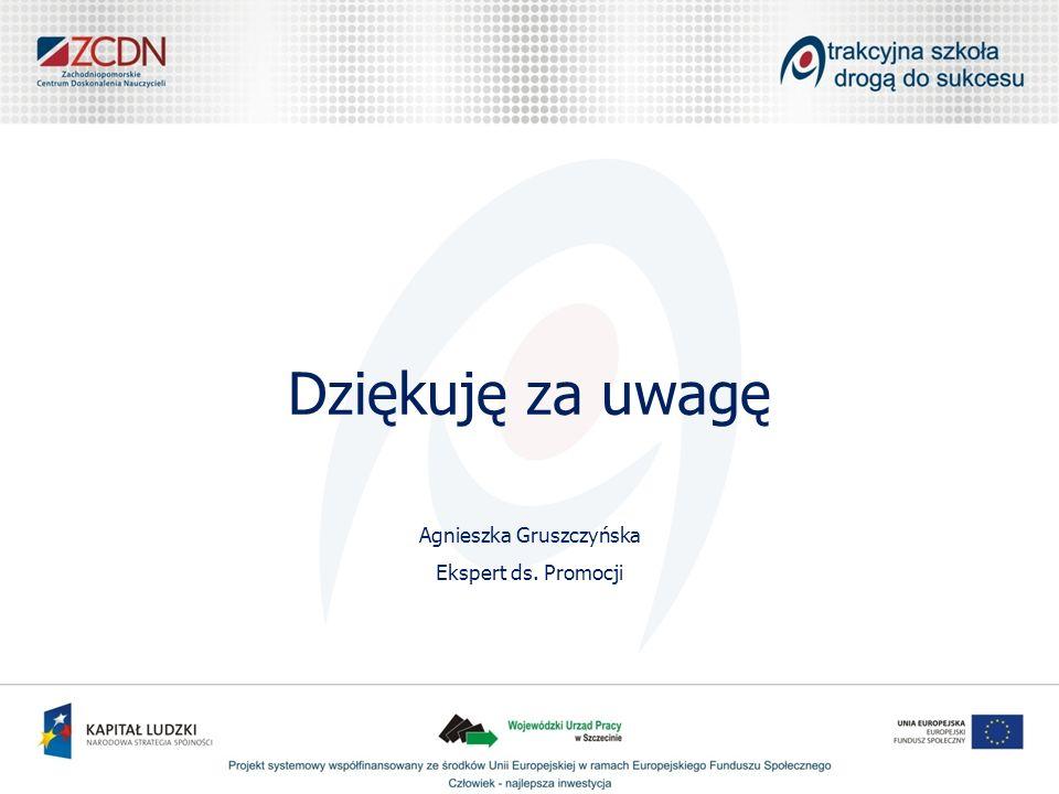 Agnieszka Gruszczyńska