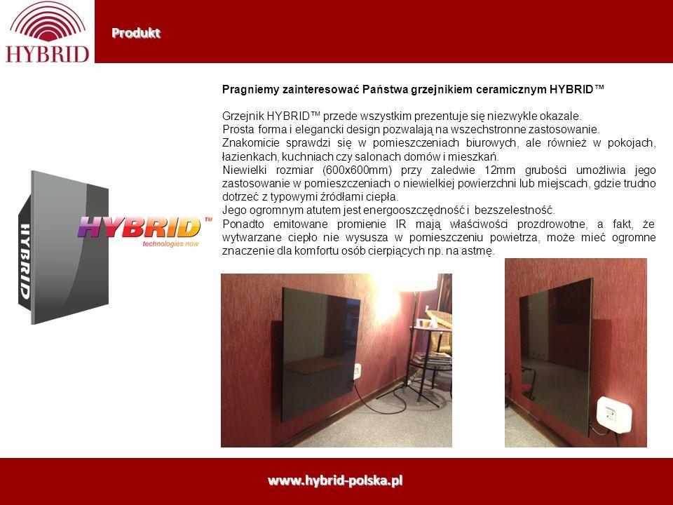 Produkt www.hybrid-polska.pl