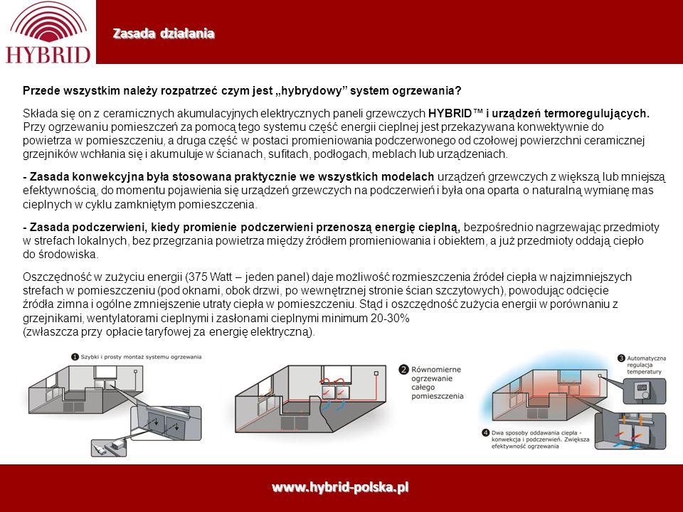 Zasada działania www.hybrid-polska.pl