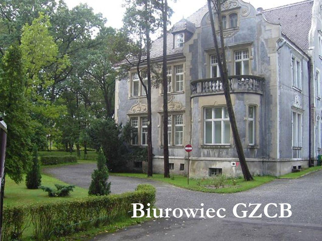 Biurowiec GZCB