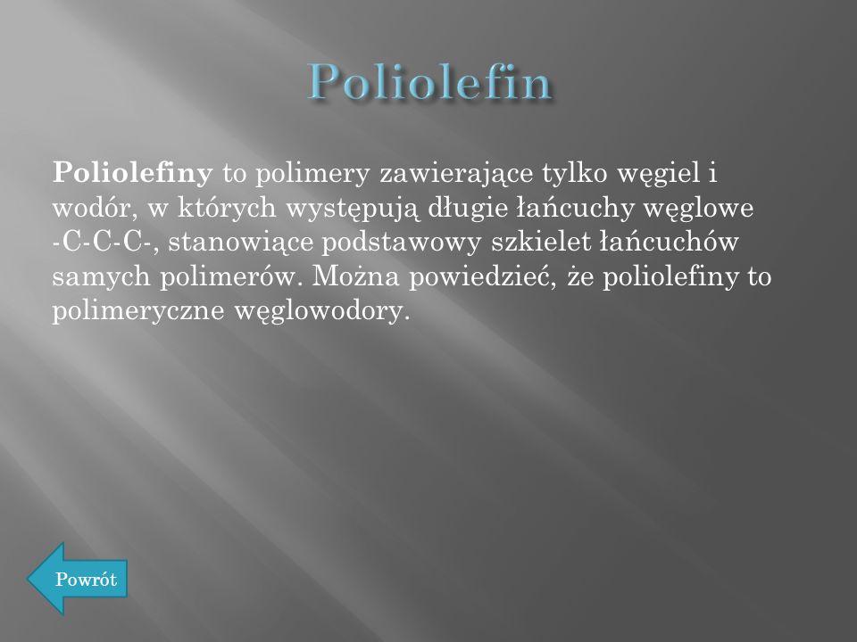Poliolefin