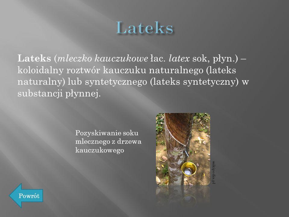 Lateks