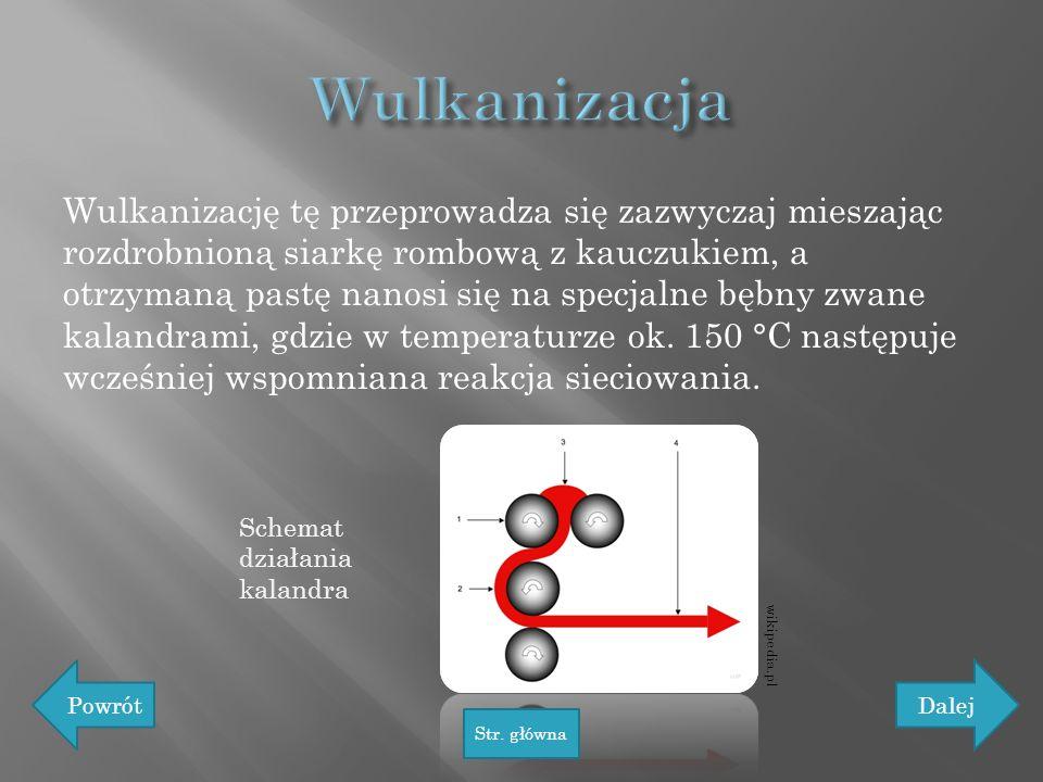 Wulkanizacja
