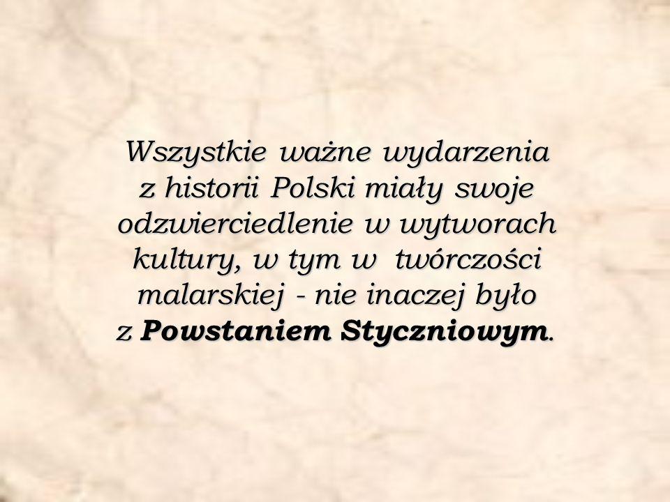 Wszystkie ważne wydarzenia z historii Polski miały swoje