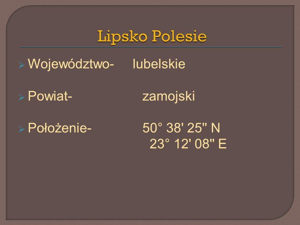 Województwo- lubelskie