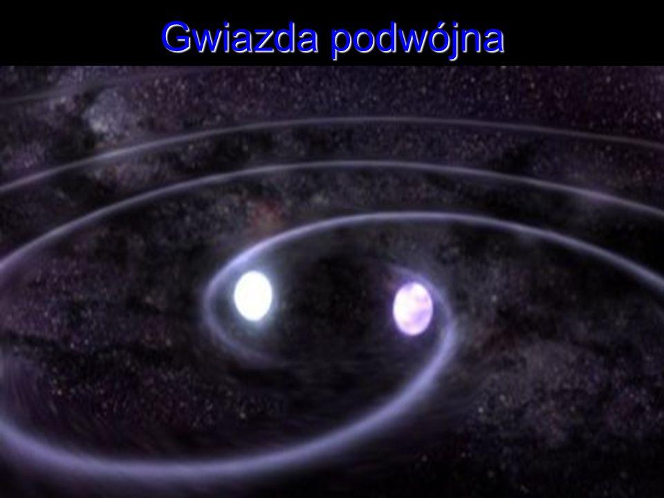 Gwiazda podwójna
