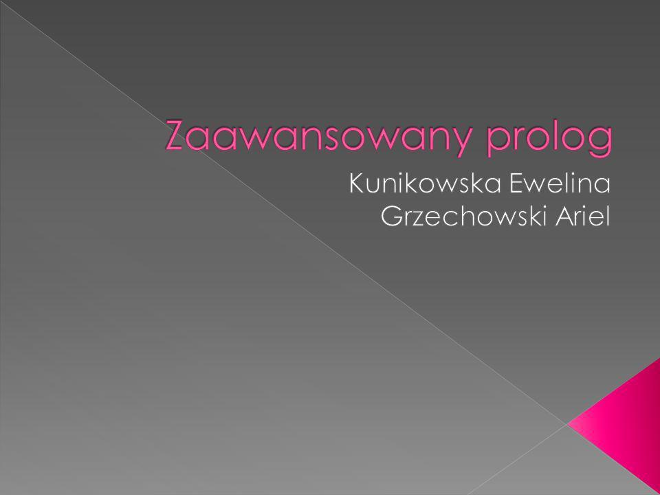 Kunikowska Ewelina Grzechowski Ariel