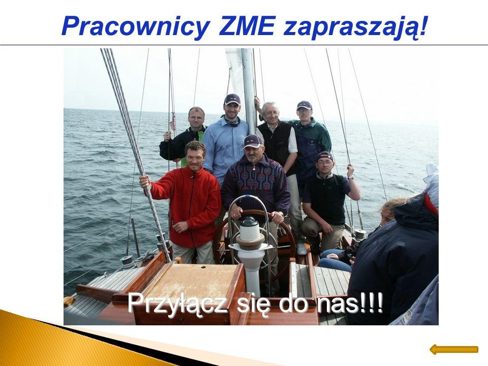 Pracownicy ZME zapraszają!