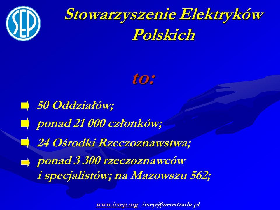 Stowarzyszenie Elektryków Polskich