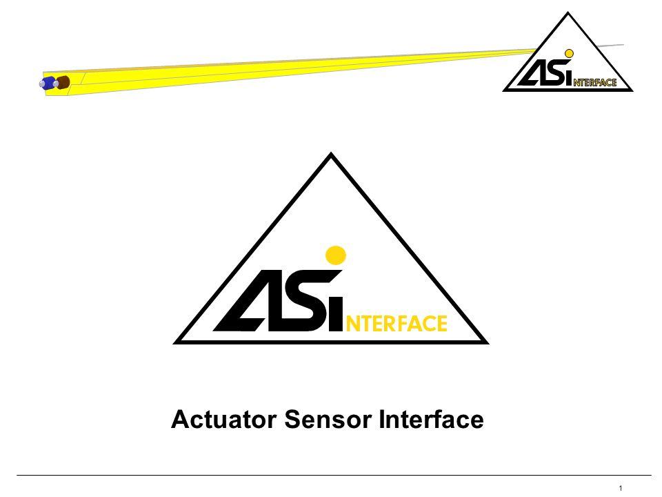 Actuator Sensor Interface